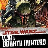 Star Wars: War Of The Bounty Hunters (2021-)
