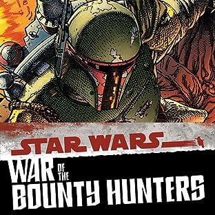 Star Wars: War Of The Bounty Hunters: (2021-)