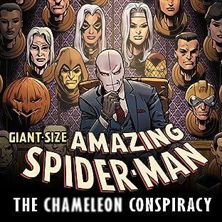 Giant-Size Amazing Spider-Man