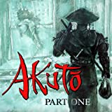 Akuto: Akuto Part One : Pain