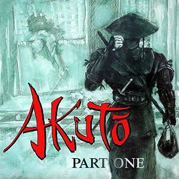 Akuto: Akuto Part One : Pain
