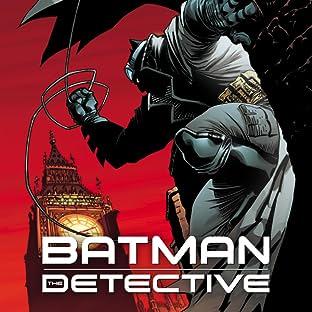 Batman: The Detective (2021-)