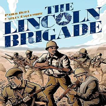 The Lincoln Brigade