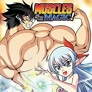Muscles are Better Than Magic!
