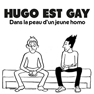 Hugo est gay