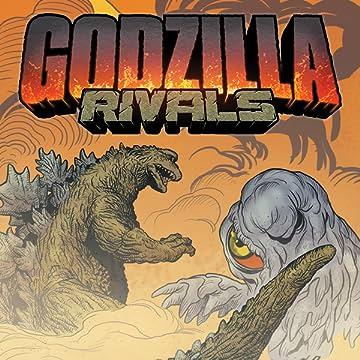 Godzilla Rivals