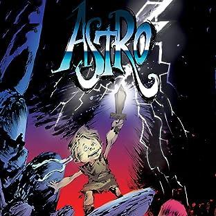 Astro, Vol. 1: Astro