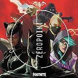 Batman/Fortnite: Zero Point (2021-) *NO FORTNITE CODE*