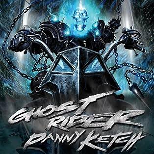 Ghost Rider: Danny Ketch (2008-2009)