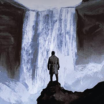 Lost Falls (comiXology Originals)