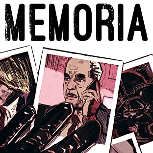 Memoria (comiXology Originals)