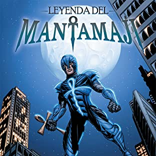 Leyenda Del Mantamaji, Vol. 1: Primer Libro