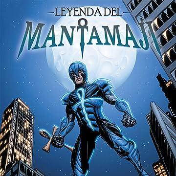 Leyenda Del Mantamaji: Primer Libro