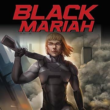 Black Mariah: Black Mariah
