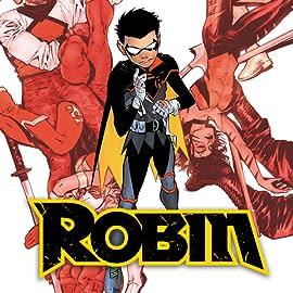Robin (2021-)