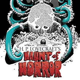 Haunt of Horror: Lovecraft, Vol. 1