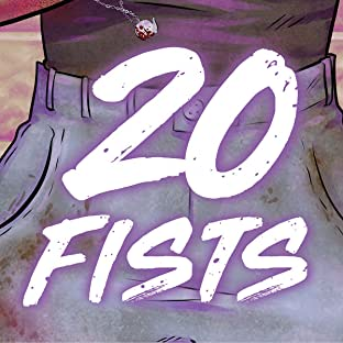 20 Fists, Vol. 1