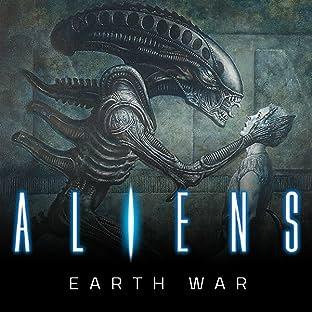 Aliens: Earth War (1990)