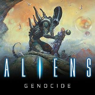 Aliens: Genocide (1991-1992)