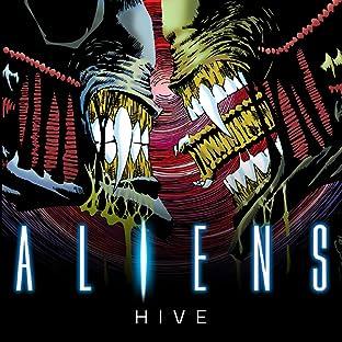 Aliens: Hive (1992)