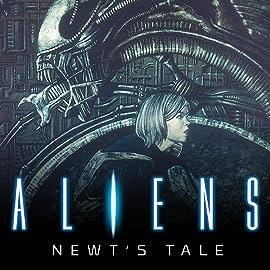 Aliens: Newt's Tale (1992)