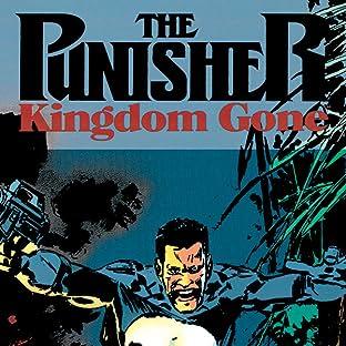 Punisher: Kingdom Gone