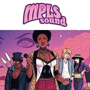 MPLS Sound