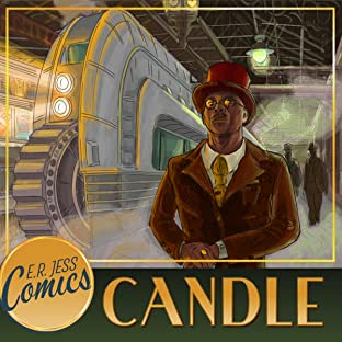 Candle, Tome 1