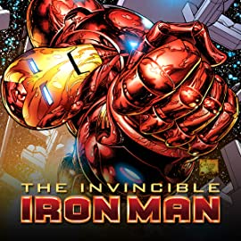 Invincible Iron Man (2008-2012)