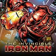 Invincible Iron Man (2008-2012)