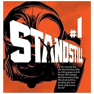 Standstill, Vol. 1