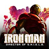 Iron Man: Director of S.H.I.E.L.D.