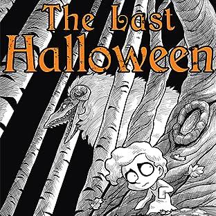 The Last Halloween (Iron Circus)