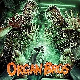 Organ Bros, Vol. 1
