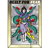 Built for Fear: Built for Fear