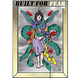 Built for Fear, Vol. 1: Built for Fear