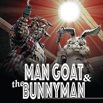 Man Goat & The Bunny Man