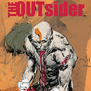 The OUTsider, Vol. 1: Part human, part IDEA!