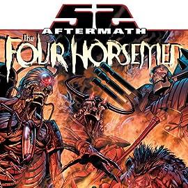 52 Aftermath: The Four Horsemen