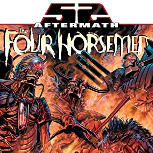 52 Aftermath: The Four Horsemen