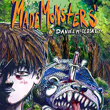 """""""Made Monsters"""": 1"""