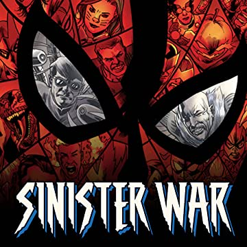 Sinister War (2021)