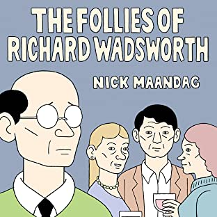Follies of Richard Wadsworth