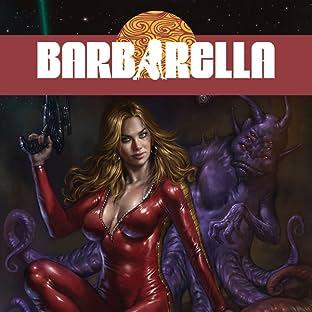 Barbarella (2021-)