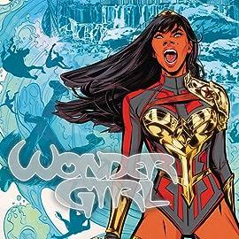 Wonder Girl (2021-)