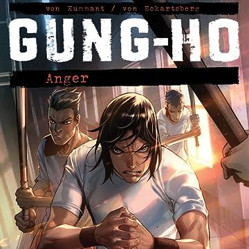 Gung-Ho: Anger