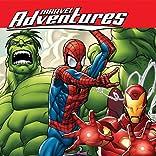Marvel Adventures Super Heroes