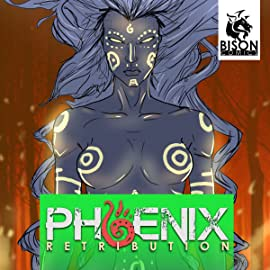 Phoenix, Vol. 1: Retribution