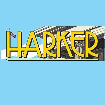 Harker: The Book of Solomon