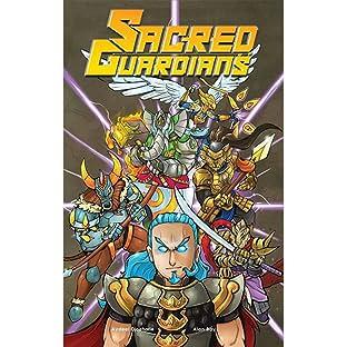 Sacred Guardians